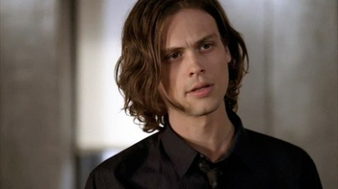 Spencer Reid - 2