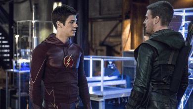Photo de Arrow – S03E08 – Fiche Episode