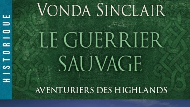 Photo of Le Guerrier Sauvage de Vonda Sinclair