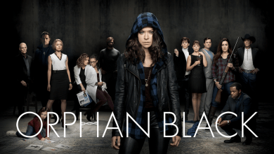 Photo de Challenge Séries 2014 : Orphan Black