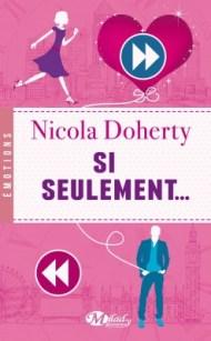 Si Seulement Nicola Doherty