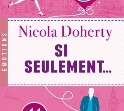 Photo of Si Seulement de Nicola Doherty
