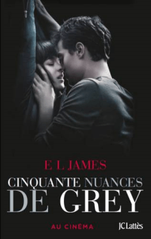 Fifty Shades Of Grey - JC Lattes