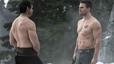 Photo de Arrow – S03E09 – Fiche Episode