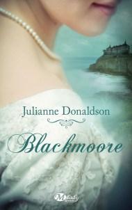 Blackmoore de Julianne Donaldson