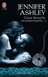 Coeur Farouche de Jennifer Ashley