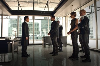 Divergente 2 L'insurrection - still 3