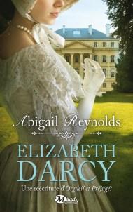 Elizabeth Darcy de Abigail Reynolds