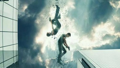 Photo de Divergente 2 – La bande annonce officielle !