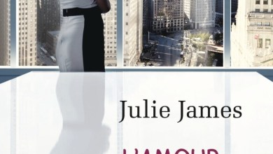 Photo de L'amour … Non merci ! de Julie James