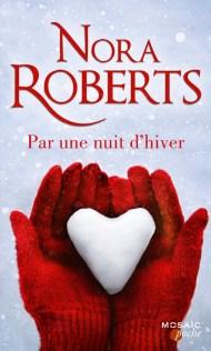 Par une nuit d'hiver de Nora Roberts