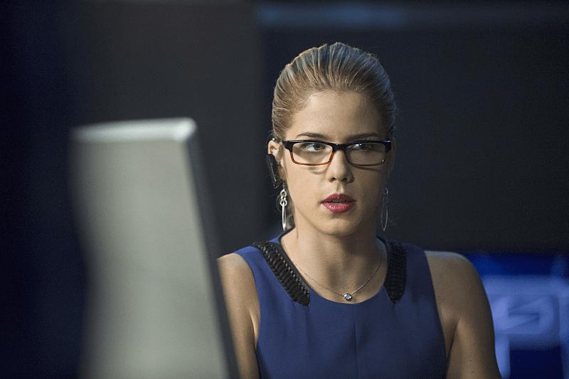 Arrow - S03E10 - Stills