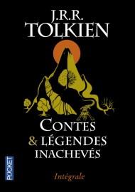 Contes et légendes inachevés Intégrale de J.R.R. TOLKIEN