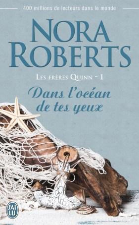 Dans l'Ocean de tes yeux de Nora Roberts