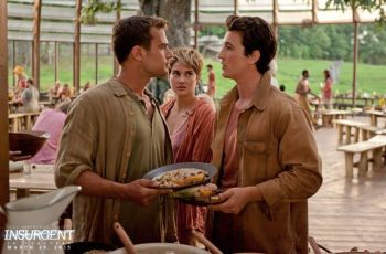 Divergente 2 L'insurrection - still 8
