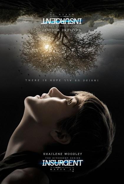Insurgent - Divergente 2 - promo2 - Tris