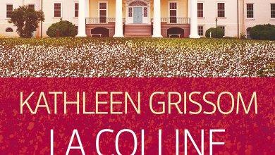 Photo of La Colline aux Esclaves de Kathleen Grissom