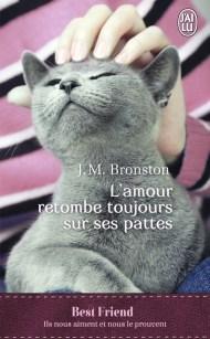 L'amour retombe toujours sur ses pattes de JM Bronston