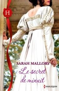 Le secret de minuit de Sarah Mallory