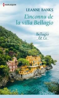 L'inconnu de la villa Bellagio de Leanne Banks