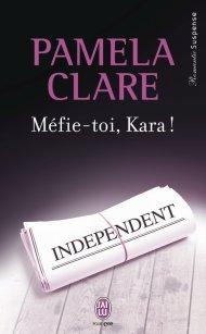 Méfie-Toi, Kara de Pamela Clare