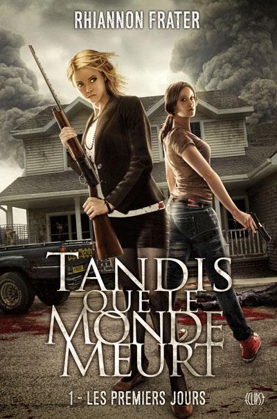 Tandis que Le Monde Meurt de Rihannon Frater