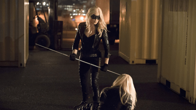 Photo de Arrow – S03E13 – Fiche Episode