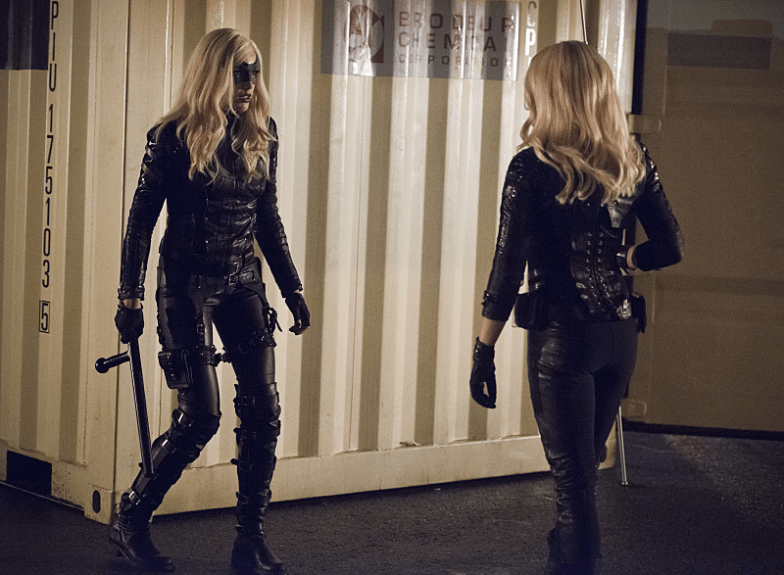 Arrow - S03E13 - Stills