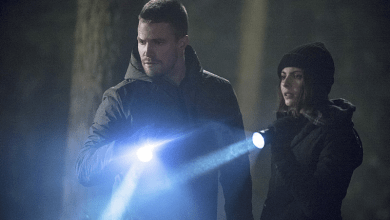 Photo de Arrow – S03E14 – Fiche Episode