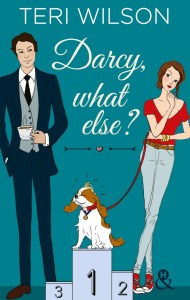 Darcy What Else de Teri Wilson