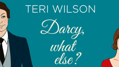 Photo of Darcy, What Else ? de Teri Wilson