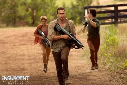 Divergente 2 L'insurrection - still 33 - Quatre