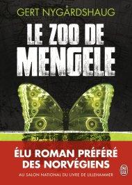 Le Zoo de Mengele de Gert Nygårdshaug