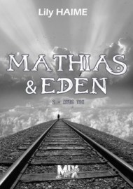 Mathias : Avec toi de Lily Haime