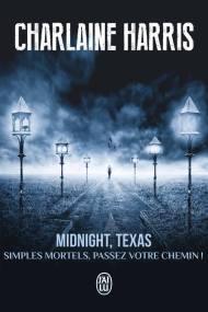 Midnight Texas de Charlaine Harris