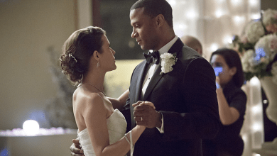 Photo de Arrow – S03E17 – Fiche Episode