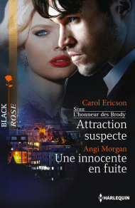 Attraction suspecte de Carol Ericson