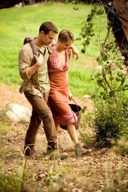 Divergente 2 L'insurrection - still 52