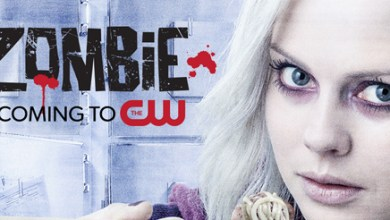 Photo de iZombie de Rob Thomas