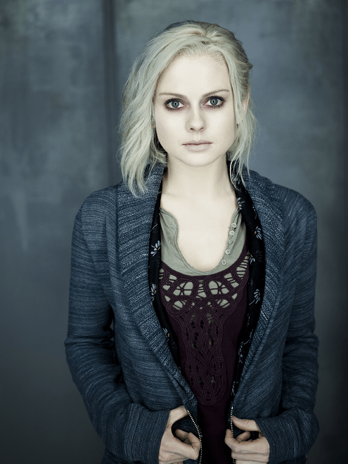 iZombie - Photos Promotionnelles - Olivia Moore