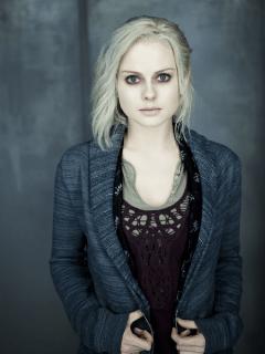 iZombie - Photos Promotionnelles - Olivia Moore