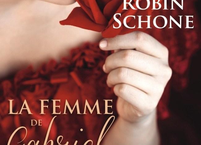 Photo of La Femme de Gabriel de Robin Schone