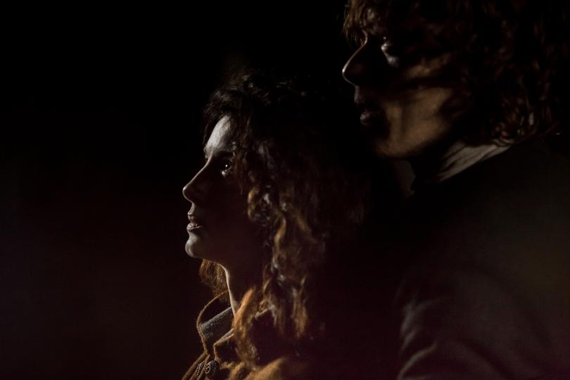 Outlander - S01E09 - Stills