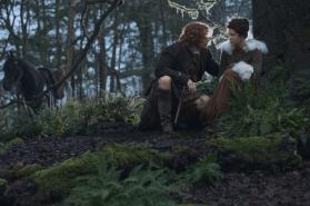 Outlander - S01P02 - Stills