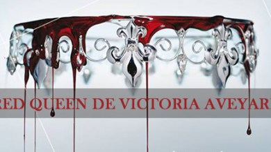 Photo de Red Queen de Victoria Aveyard