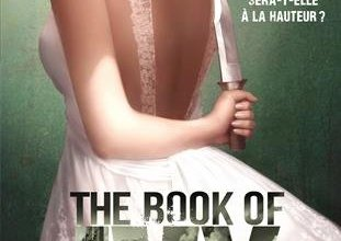 Photo de The Book of Ivy d'Amy Engel