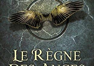 Photo of Le Règne des Anges de Susan Ee