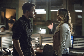 Arrow - S03E19 - Stills