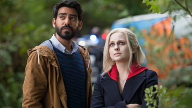 Photo de iZombie – S01E05 – Fiche Episode