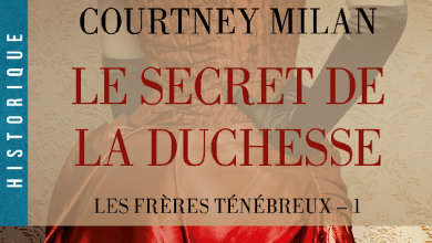 Photo of Le secret de la duchesse de Courtney Milan